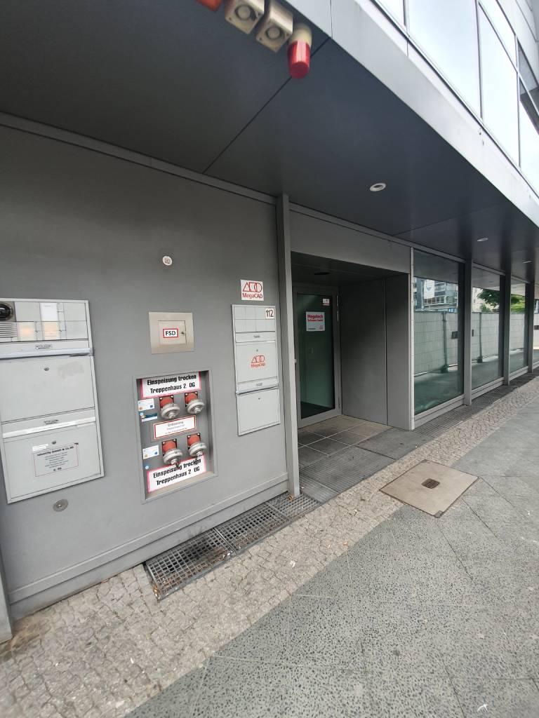 Profilfoto von Parkhaus Kant-Center APCOA