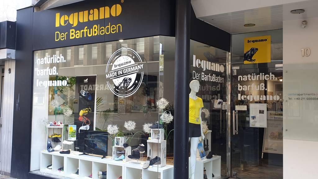 Profilfoto von Leguano Barfußschuhe