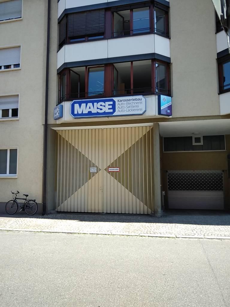 Profilfoto von MAISE