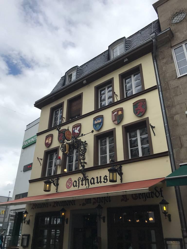 Profilfoto von Gasthaus Im Stiefel