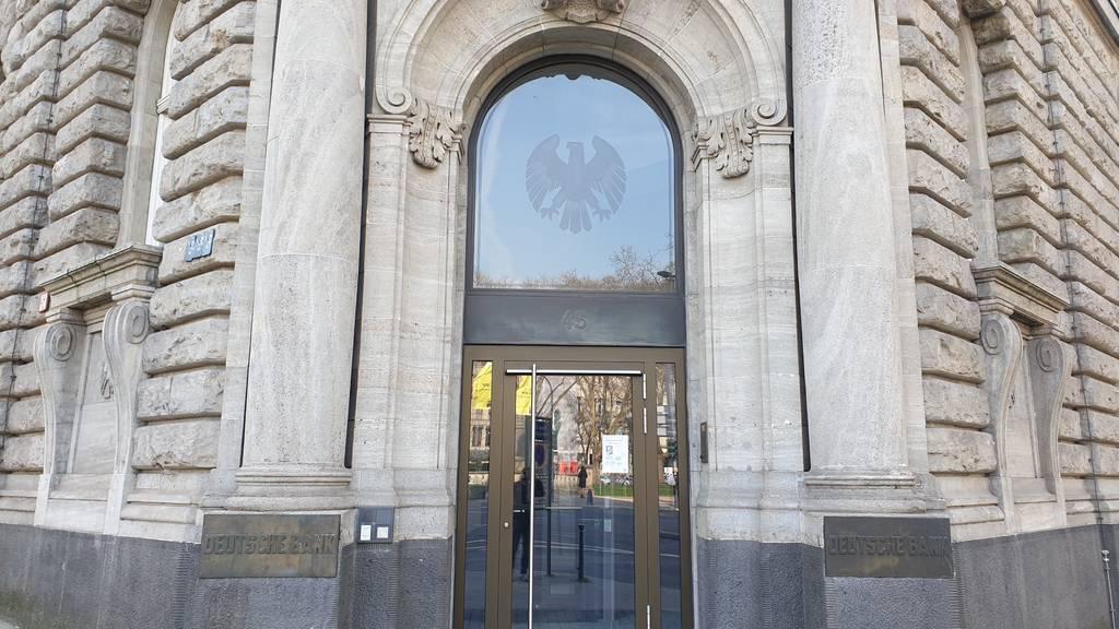 Profilfoto von Betriebskrankenkasse der Deutschen Bank
