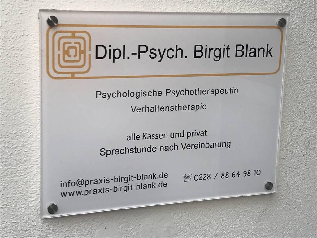 Profilfoto von Praxis für Psychotherapie und Beratung