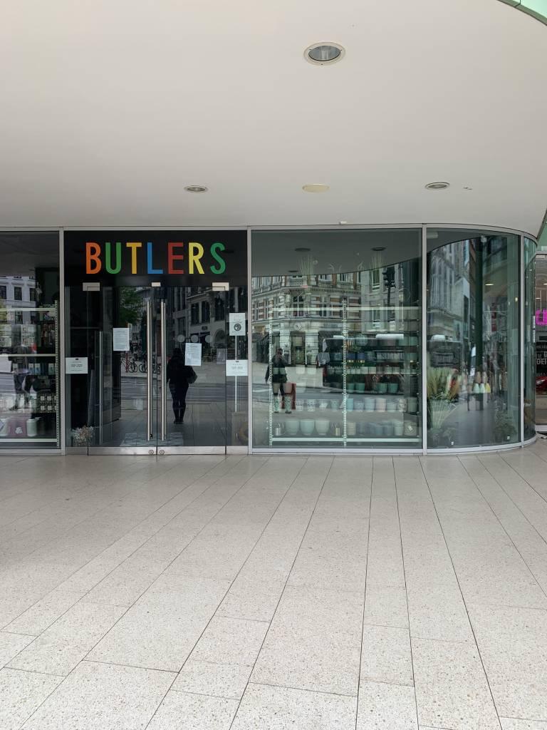 Profilfoto von BUTLERS Hamburg Gänsemarkt