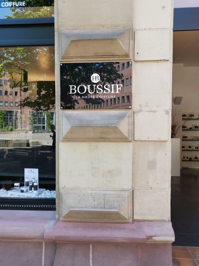 Profilfoto von Friseur Salon Boussif