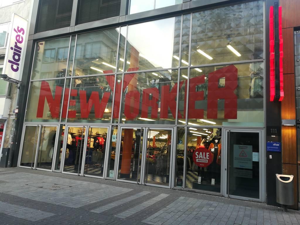 Profilfoto von NEW YORKER