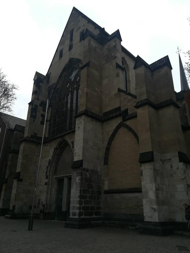 Profilfoto von Minoritenkirche