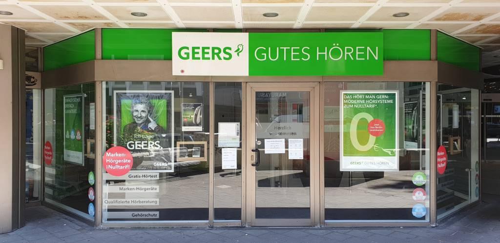Profilfoto von GEERS - Gutes Hören