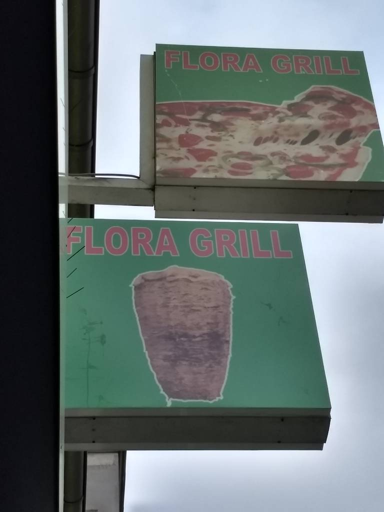 Profilfoto von Flora Grill-Pizzeria
