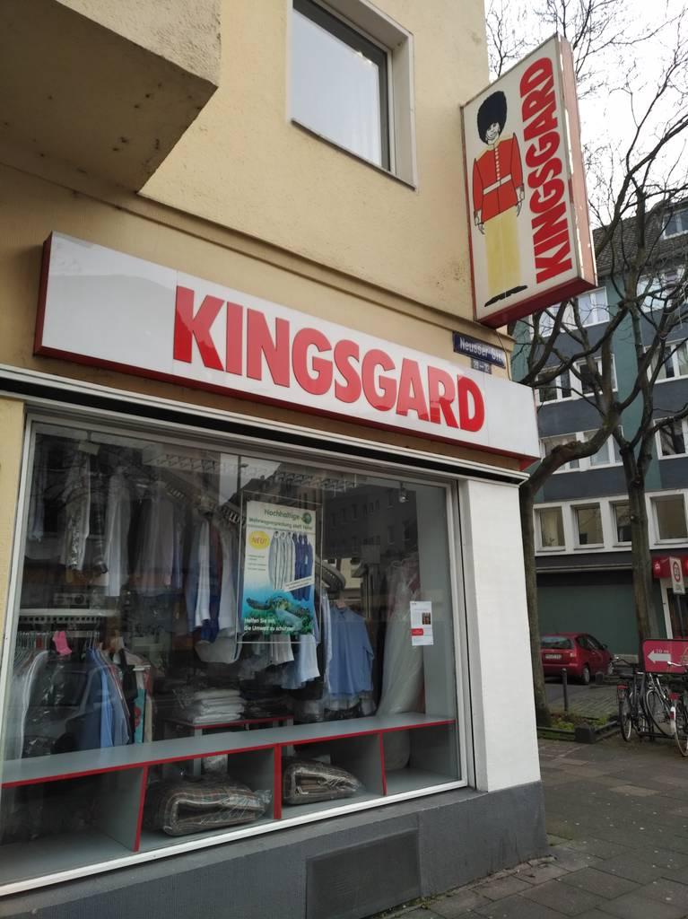 Profilfoto von Kingsgard Reinigung