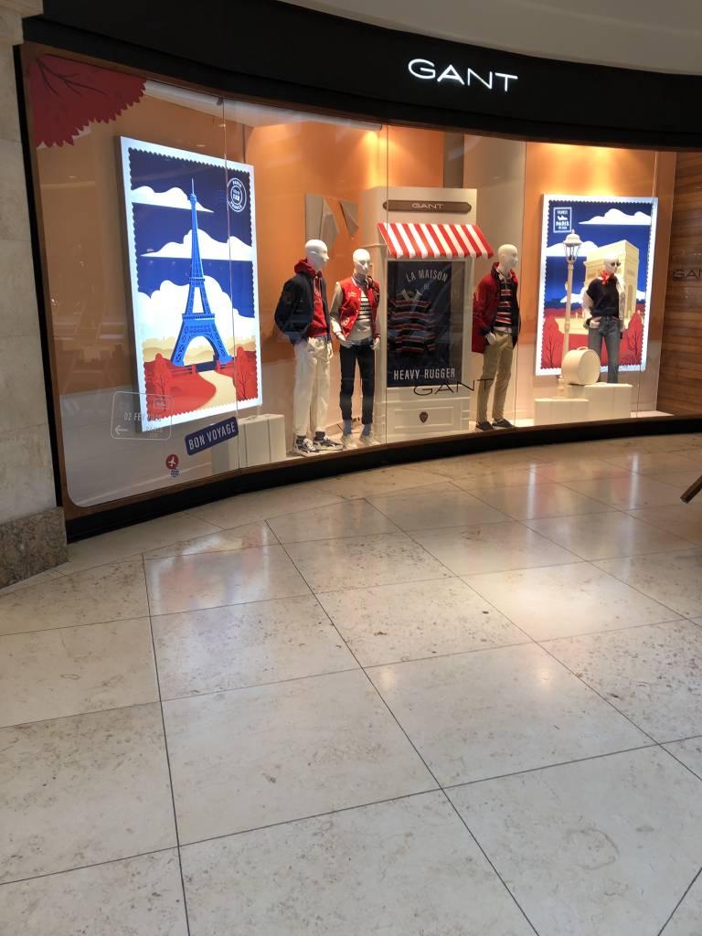 Profilfoto von GANT Store Düsseldorf Königsallee