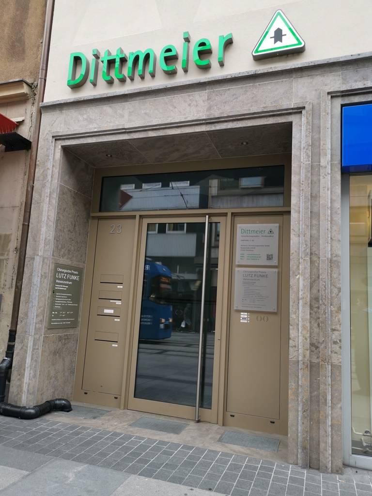 Profilfoto von DITTMEIER Versicherungsmakler GmbH