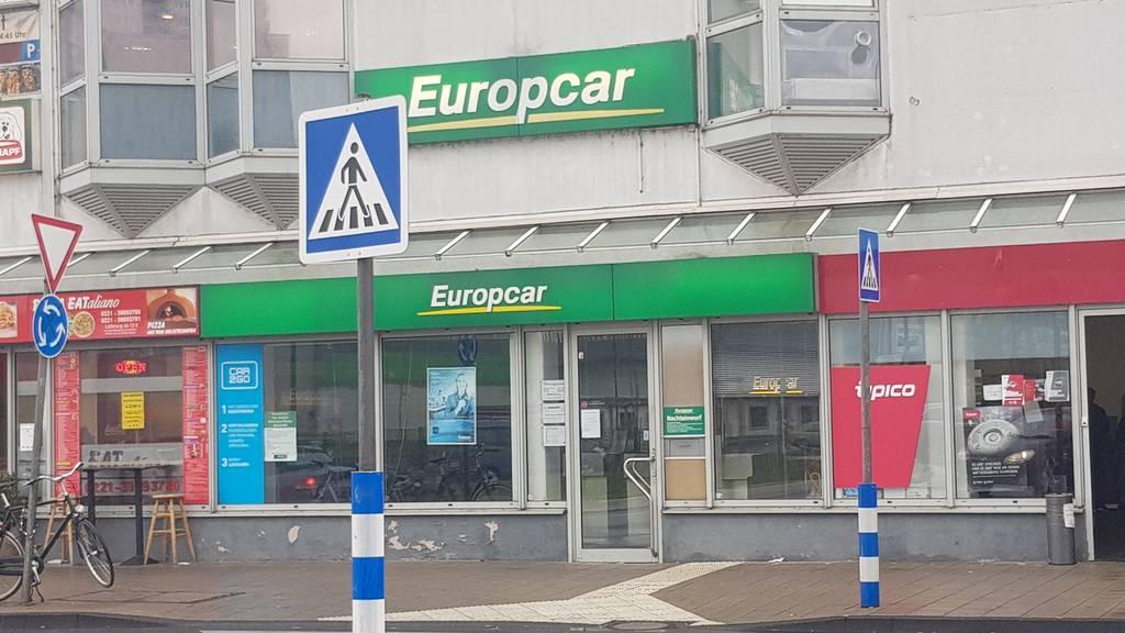 Profilfoto von Europcar Köln Rodenkirchen