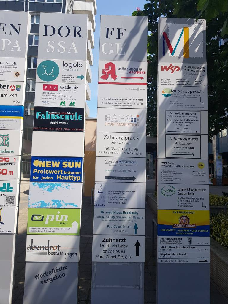 Profilfoto von SPREEVITAL Häuslicher Pflegedienst GmbH