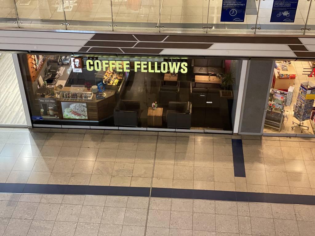 Profilfoto von Coffee Fellows - Kaffee, Bagels, Frühstück