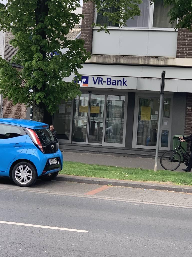 Profilfoto von VR-Bank eG - Region Aachen, Geschäftsstelle Haaren