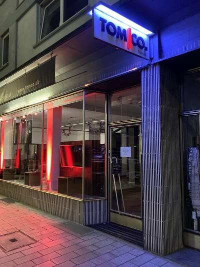 TOM|Co. - Mannheim