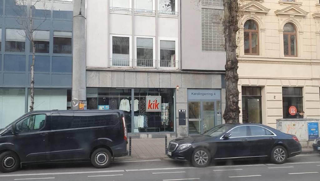 Profilfoto von KiK Köln