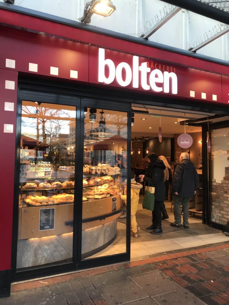 Profilfoto von Bäckerei & Café Bolten