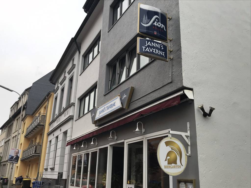 Profilfoto von Janni's Taverne