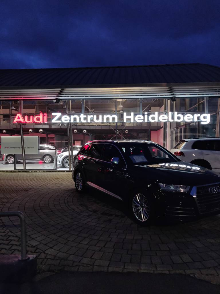 Profilfoto von Audi Zentrum Heidelberg GmbH