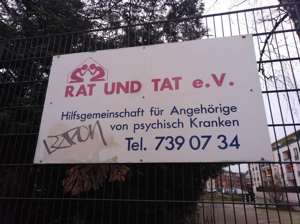 Profilfoto von Rat und Tat e.V.