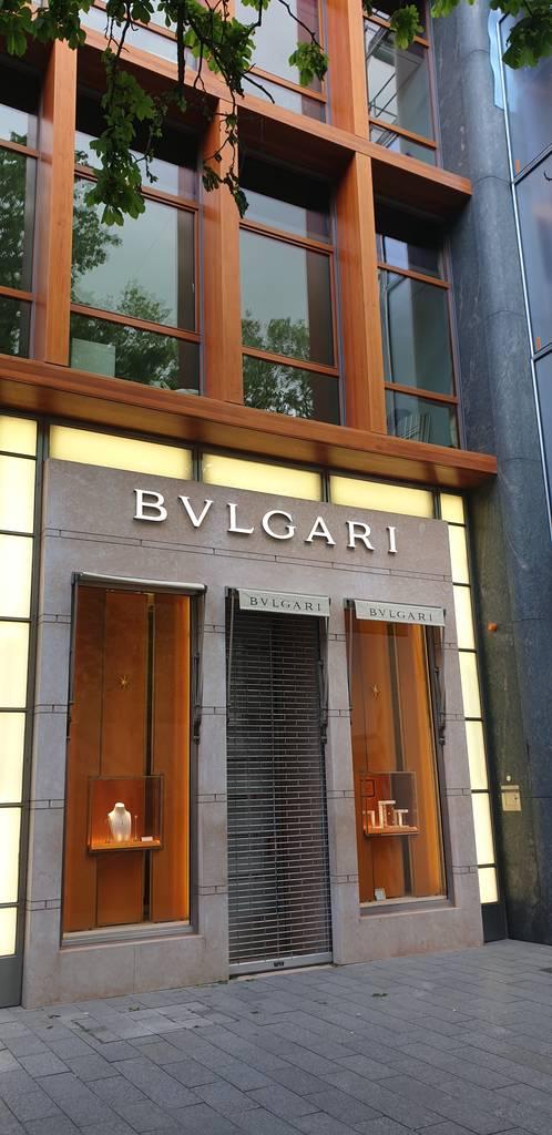 Profilfoto von Bulgari