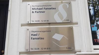 Fanselau Michael Rechtsanwalt - Bonn