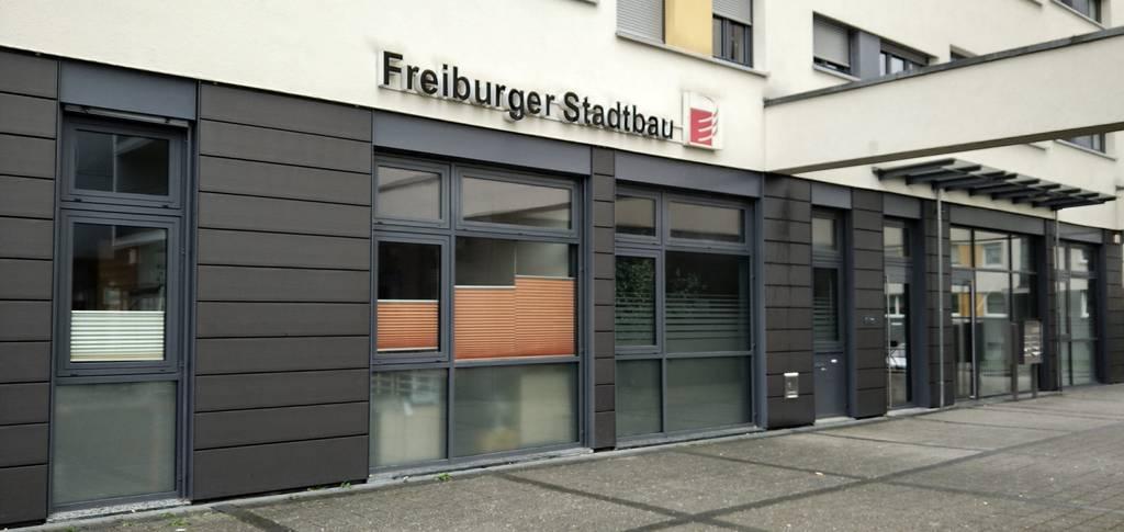 Profilfoto von Freiburger Stadtbau - Mieterbüro Weingarten