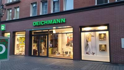 Angebote DEICHMANN SCHUHE Düsseldorf Gumbertstr | Öffnungszeiten