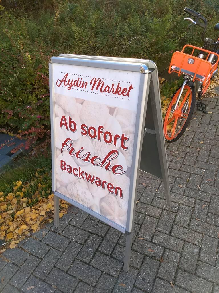 Profilfoto von Aydin Konsumgüterhandels GmbH
