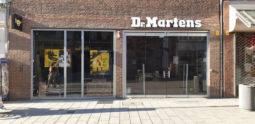 Profilfoto von Dr. Martens Store