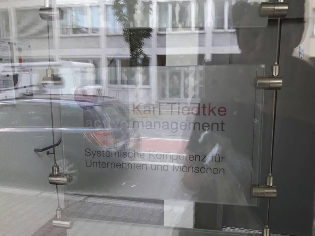 Profilfoto von Karl Tiedtke - active management