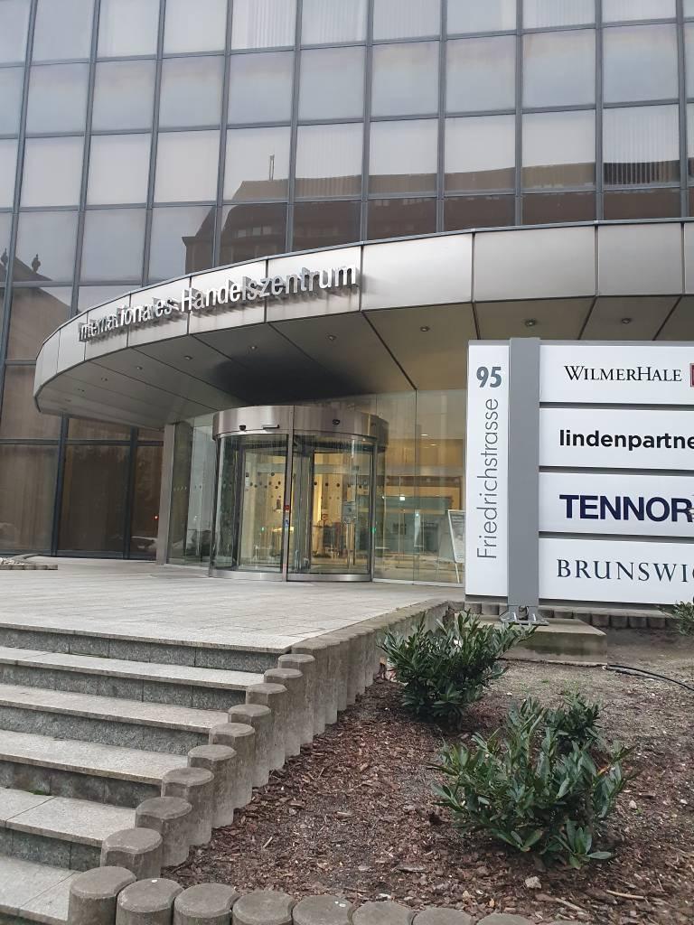 Profilfoto von TRIANON GmbH Wirtschaftsprüfungsgesellschaft