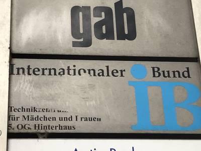 Internationaler Bund Technikzentrum und Beratungsstelle für Mädchen und Frauen - Frankfurt am Main