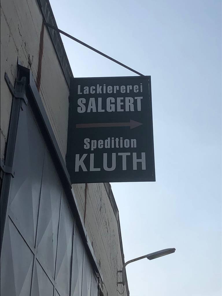Profilfoto von Lackierbetrieb Salgert GmbH