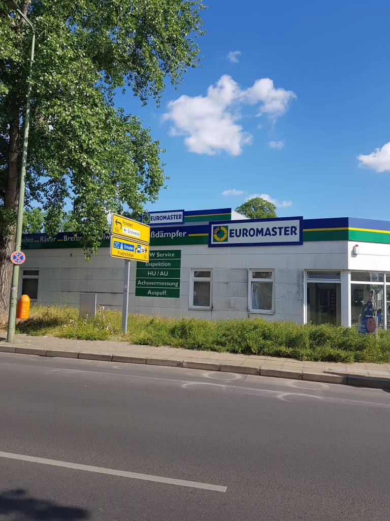 Profilfoto von EUROMASTER GmbH