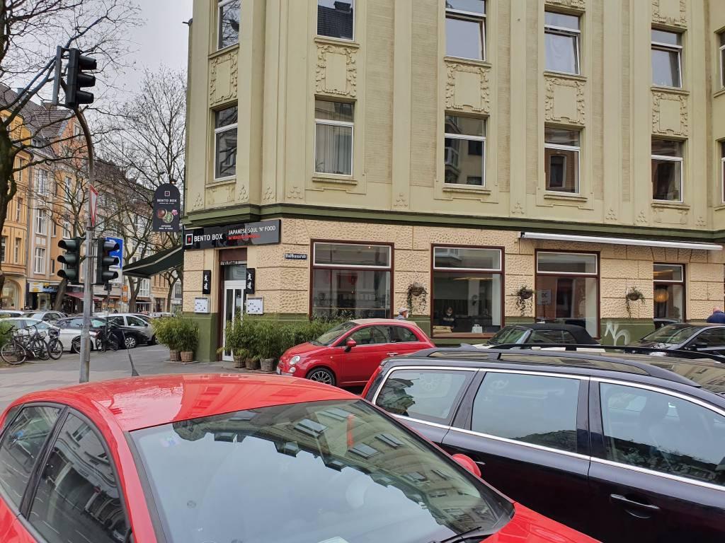 Profilfoto von BENTO BOX - Köln Nord