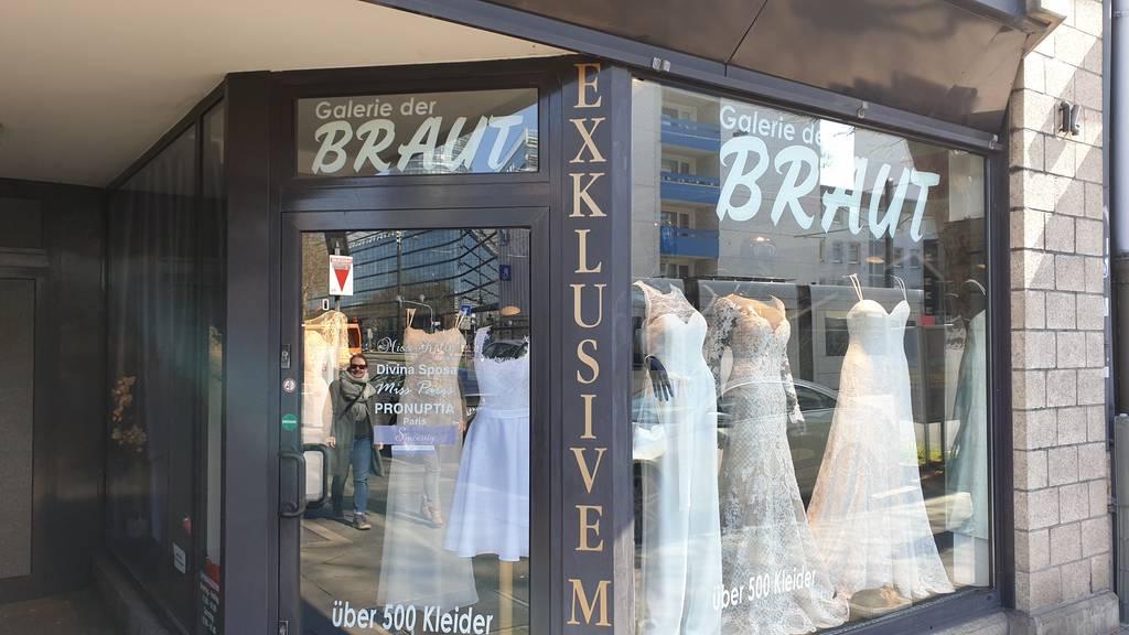 Profilfoto von Galerie der Braut