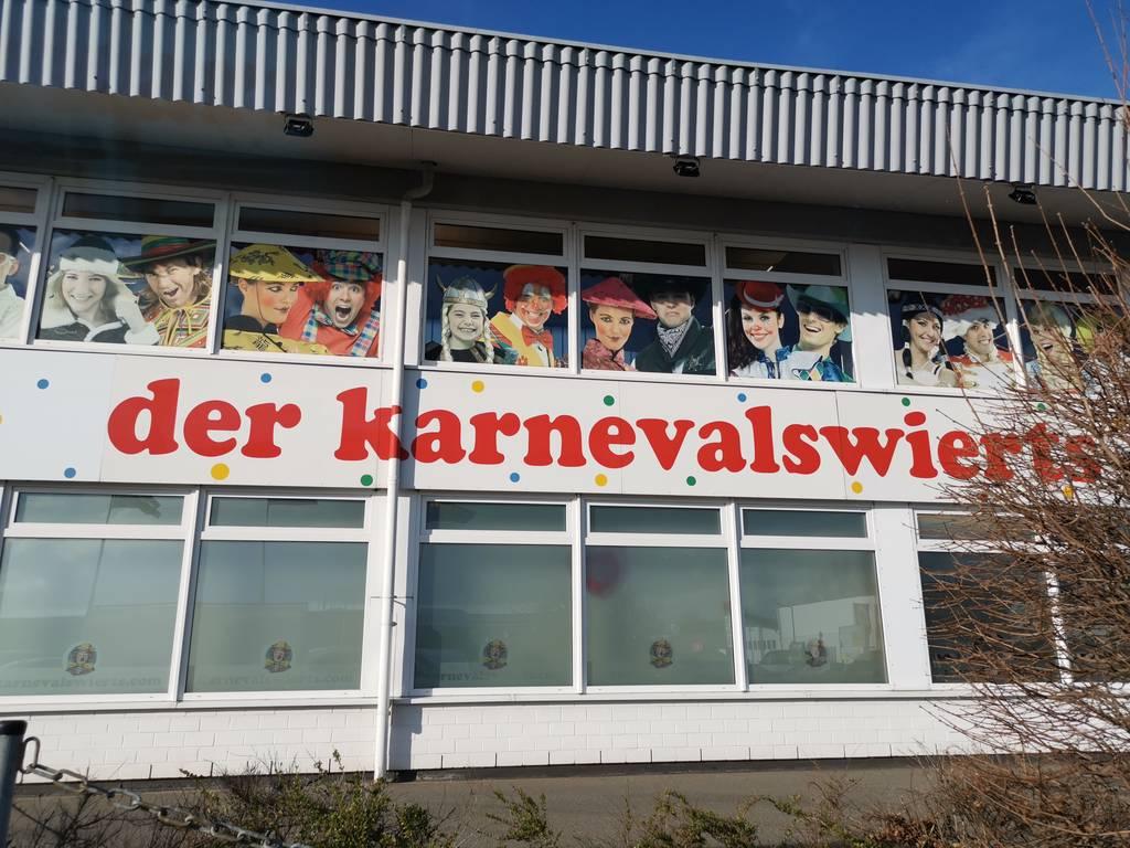Profilfoto von Der Karnevalswierts Köln