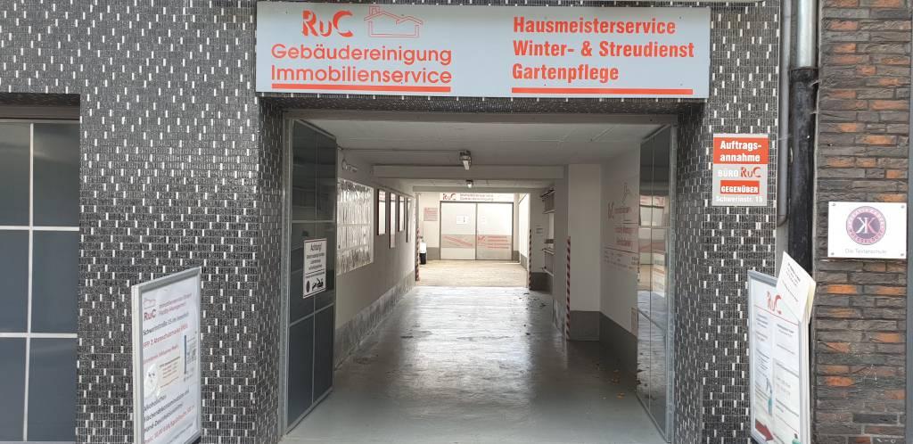 Profilfoto von RuC Immobilienservice GmbH Gebäudereinigung