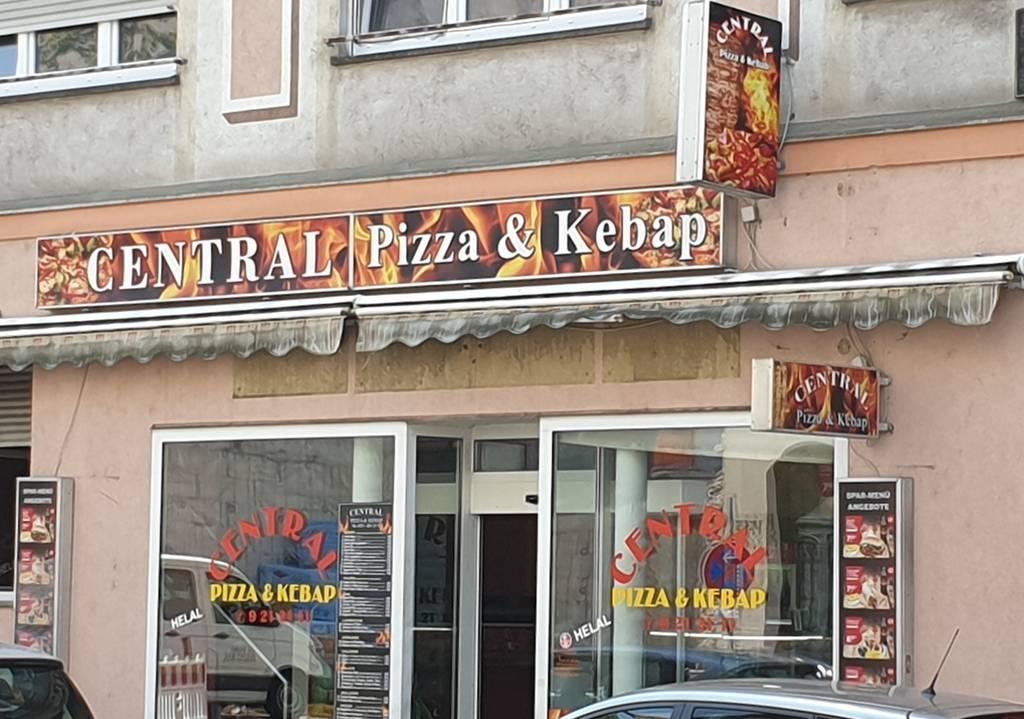 Profilfoto von Central Pizza & Kebap