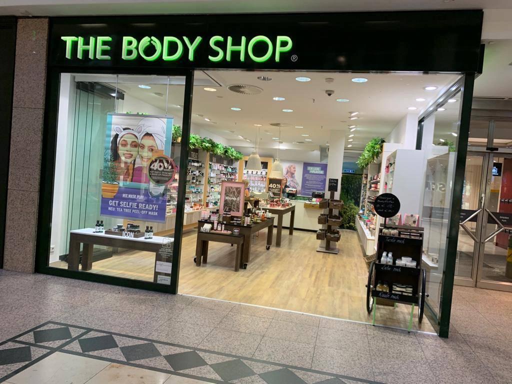 Profilfoto von The Body Shop