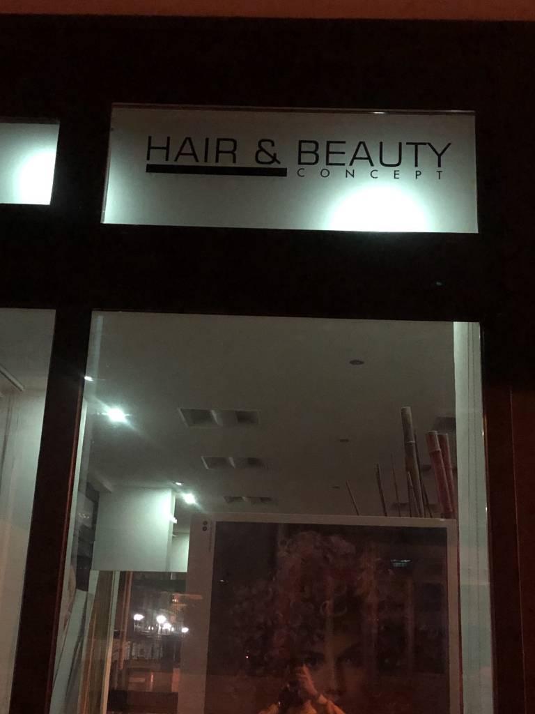 Profilfoto von Hair & Beauty Concept
