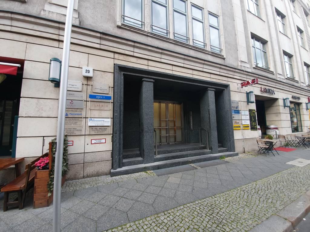 Profilfoto von AURISCARE GmbH