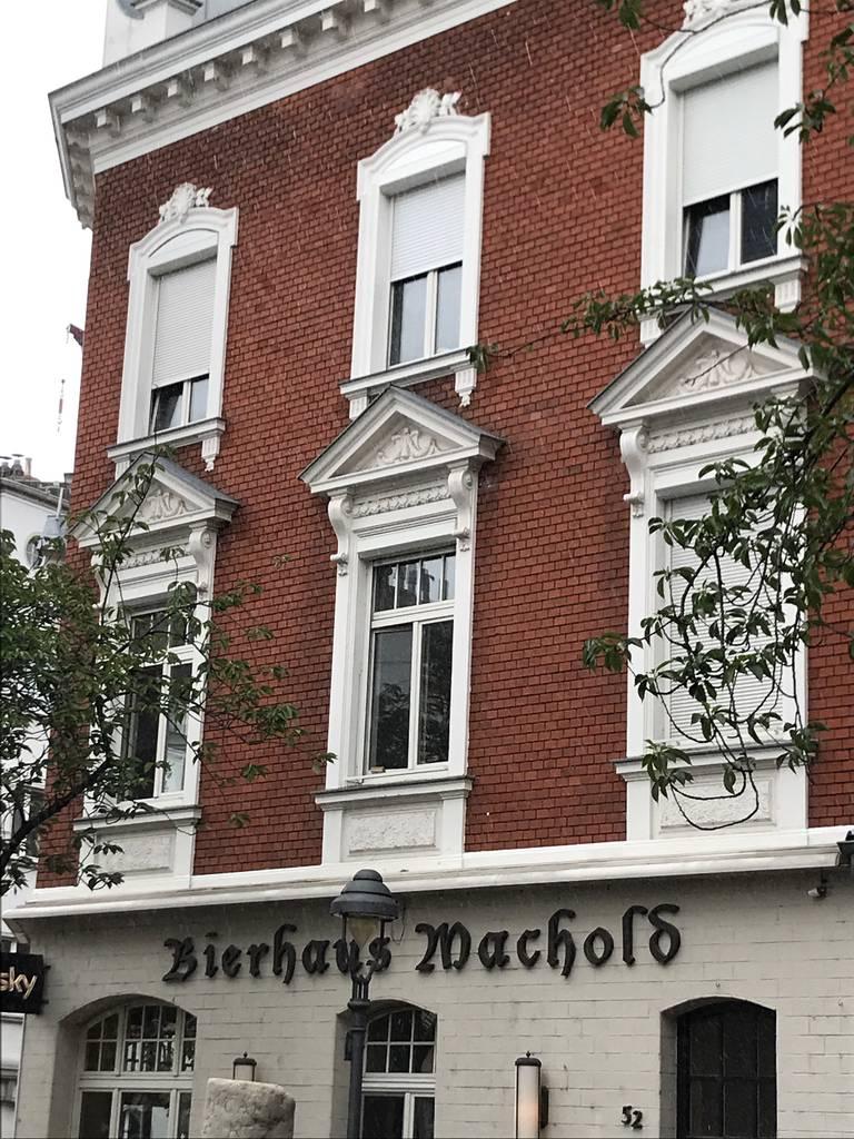 Profilfoto von Bierhaus Machold