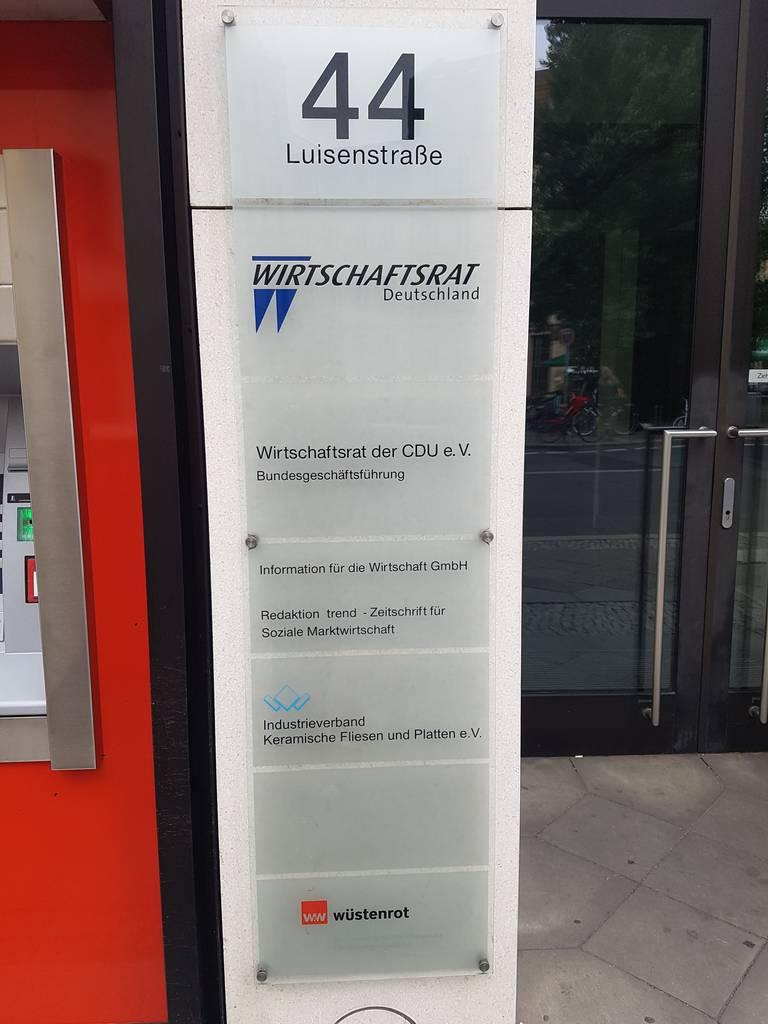 Profilfoto von Auf die hand GmbH