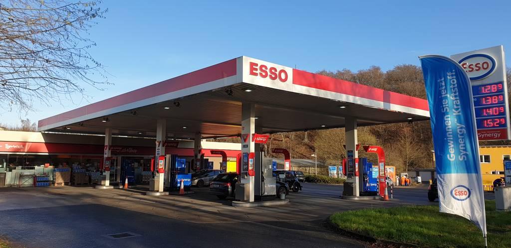 Profilfoto von Esso Duesseldorf Bergische Landstr