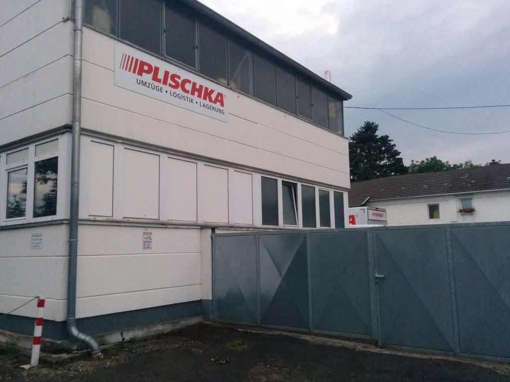Profilfoto von Plischka Logistik GmbH