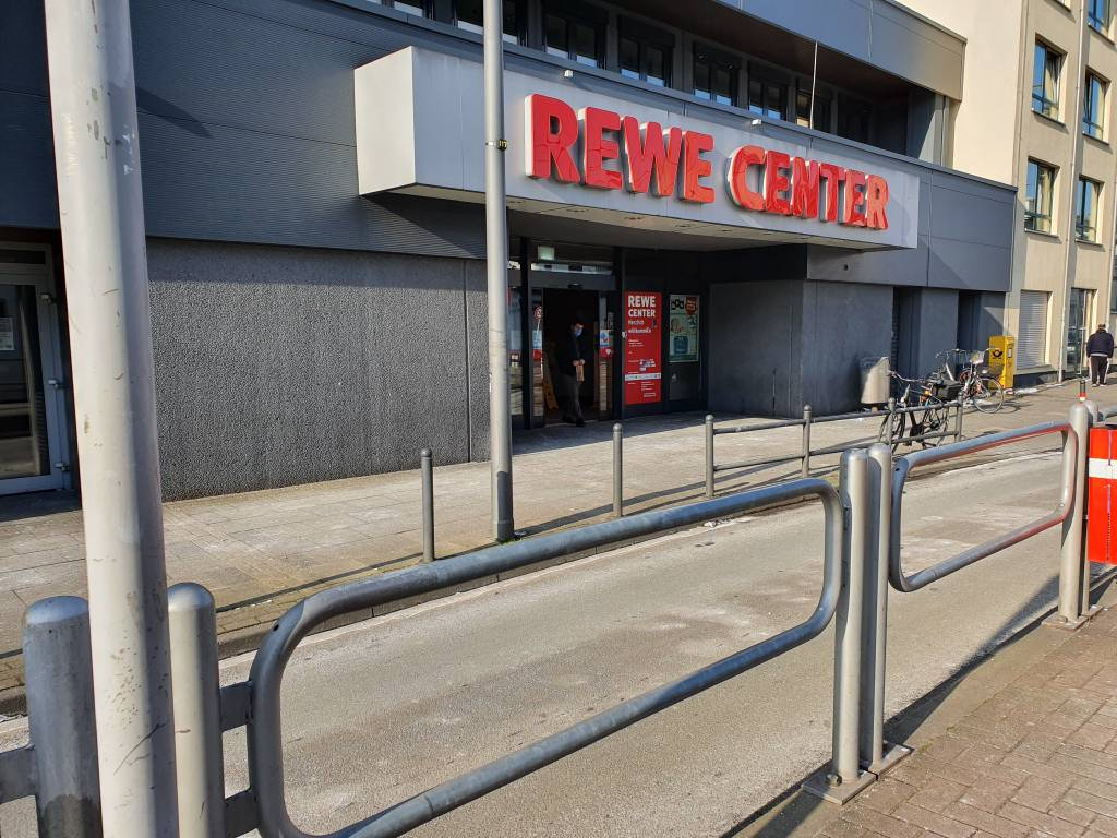 Profilfoto von REWE Center