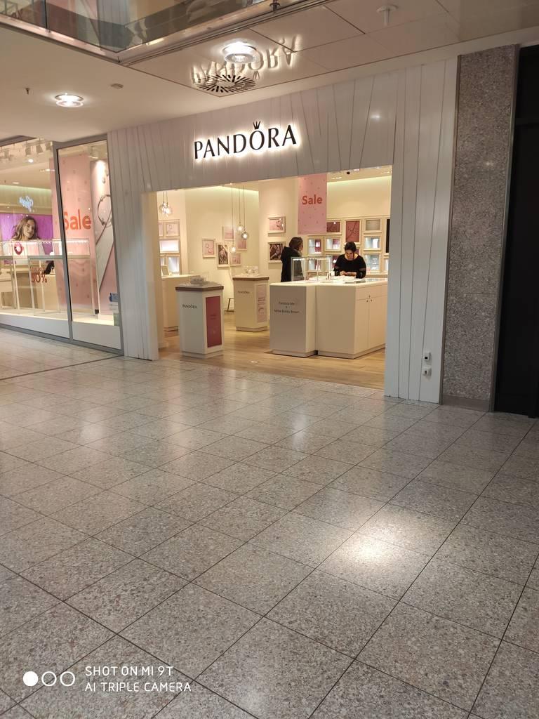 Profilfoto von Pandora